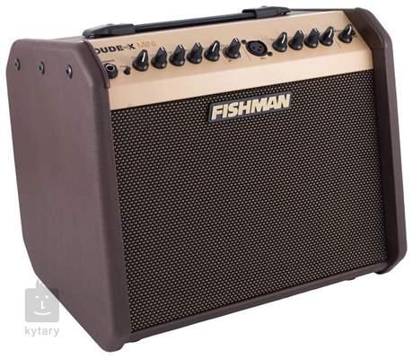 FISHMAN Loudbox Mini Kombo pro akustické nástroje