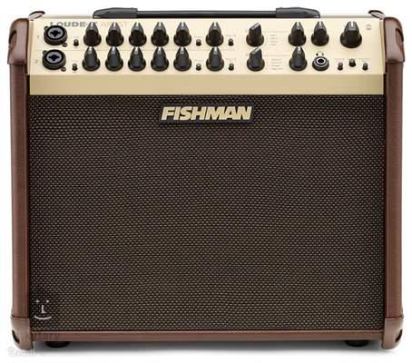 FISHMAN Loudbox Artist (rozbalené) Kombo pro akustické nástroje