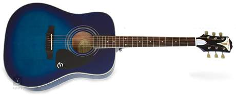 EPIPHONE PRO-1 PLUS ACOUSTIC TL Akustická kytara