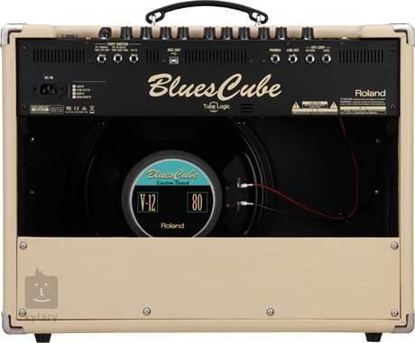 ROLAND Blues CUBE Artist Guitar Amplifier Kytarové tranzistorové kombo