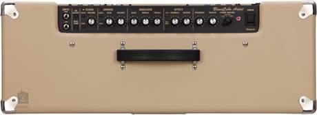 ROLAND Blues Cube Artist 212 Kytarové tranzistorové kombo