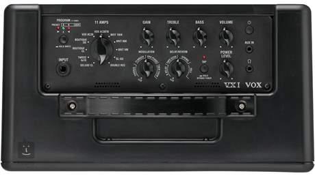 VOX VX I Kytarové modelingové kombo