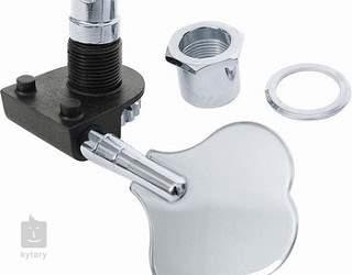 FENDER 006-3547-000 Basová mechanika