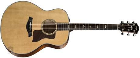 TAYLOR 618e Elektroakustická kytara