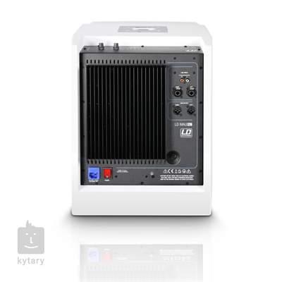 LD SYSTEMS MAUi 28W (rozbalené) Ozvučovací systém