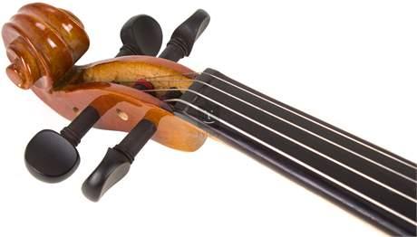 STAGG VN-4/4 Akustické housle