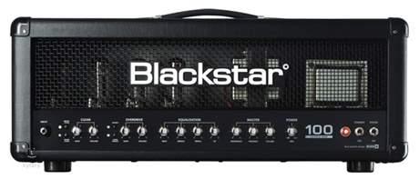 BLACKSTAR Series One 100 Kytarový lampový zesilovač
