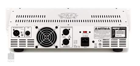 ORANGE OB1-500 Baskytarový tranzistorový zesilovač