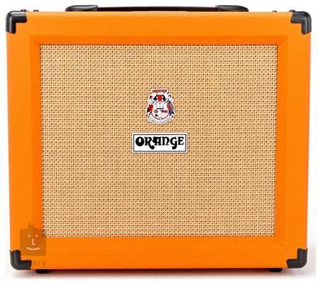 ORANGE Crush 35RT Kytarové tranzistorové kombo