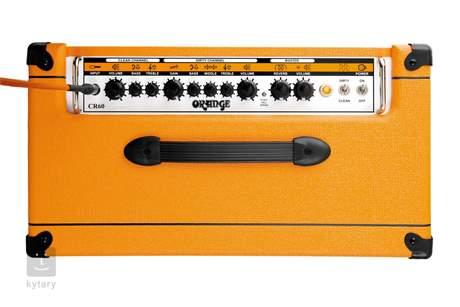 ORANGE Crush Pro CR60C Kytarové tranzistorové kombo