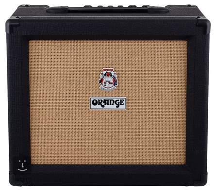 ORANGE Crush 35RT Black Kytarové tranzistorové kombo