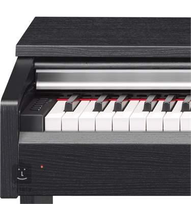YAMAHA YDP-142 B Digitální piano