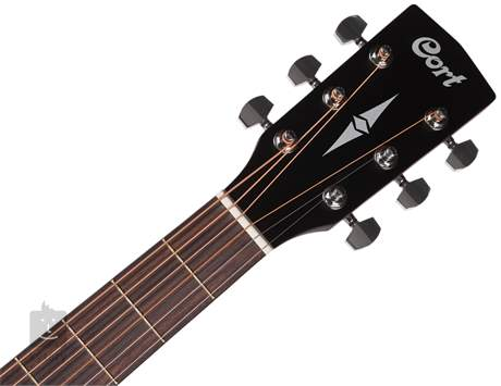 CORT SFX-ME OP Elektroakustická kytara