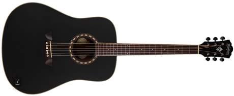 WASHBURN WD7S BM Akustická kytara