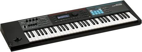 ROLAND JUNO-DS61 Syntezátor