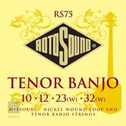 ROTOSOUND RS75 Struny pro tenor banjo