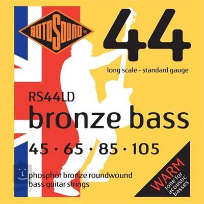 ROTOSOUND RS44LD Struny pro akustickou baskytaru