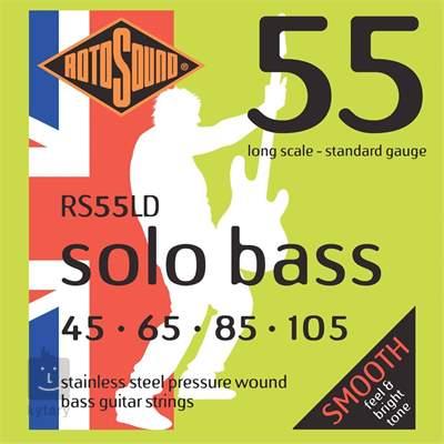 ROTOSOUND RS55LD Struny pro baskytaru
