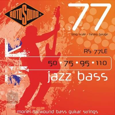 ROTOSOUND RS77LE Struny pro baskytaru