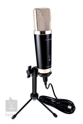 M-AUDIO Vocal Studio Kondenzátorový mikrofon