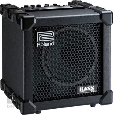 ROLAND Cube 20XL Bass Baskytarové modelingové kombo