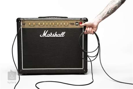 MARSHALL DSL40C Kytarové lampové kombo