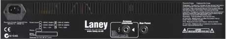 LANEY LX65R Kytarové tranzistorové kombo