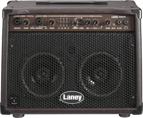 LANEY LA35C Kombo pro akustické nástroje