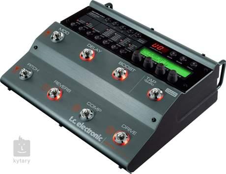TC ELECTRONIC Nova System Kytarový multiefekt