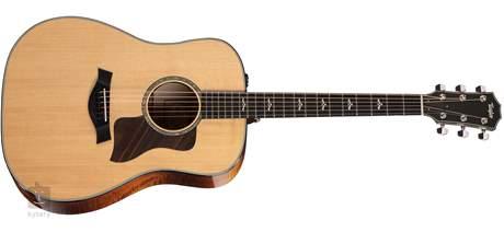 TAYLOR 610e (použité) Elektroakustická kytara
