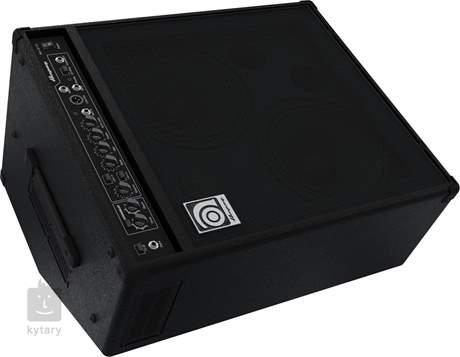 AMPEG BA-210v2 Baskytarové tranzistorové kombo