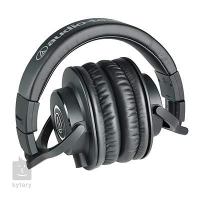 AUDIO-TECHNICA ATH-M40x Studiová sluchátka