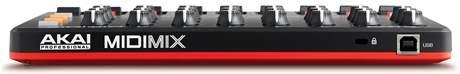 AKAI Midimix USB/MIDI kontroler