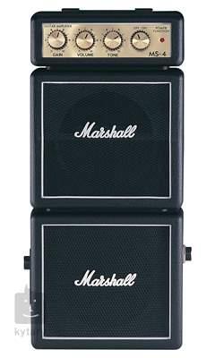 MARSHALL MS-4 Kytarové tranzistorové kombo