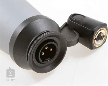 SAMSON C03 Kondenzátorový mikrofon