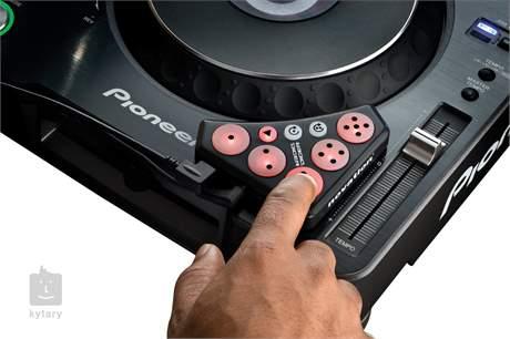 NOVATION Dicer DJ kontroler