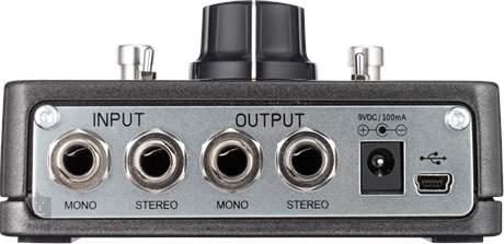 TC ELECTRONIC Ditto X2 Looper Kytarový looper