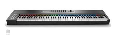 NATIVE INSTRUMENTS Komplete Kontrol S88 USB/MIDI keyboard