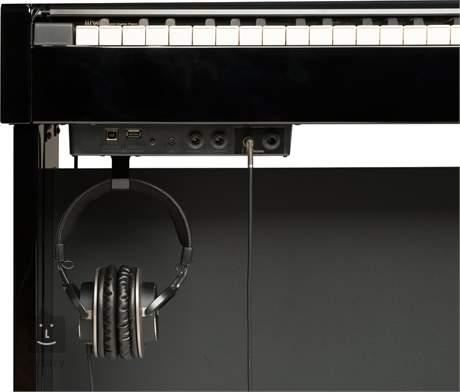 ROLAND HP605-CB Digitální piano