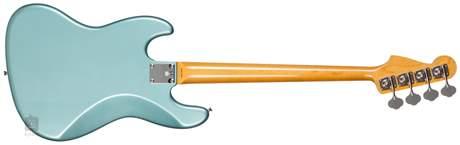 FENDER Classic 60s Jazz Bass RW OTM Elektrická baskytara