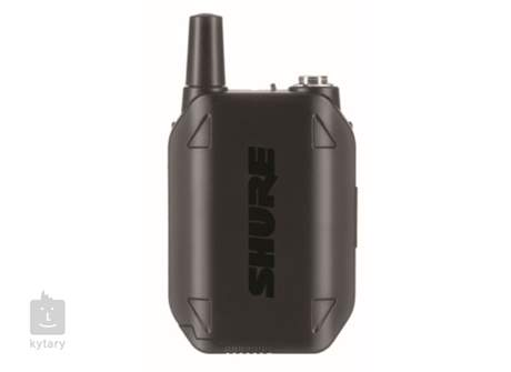 SHURE GLXD1 Vysílač