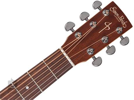 SIMON & PATRICK Woodland Cedar A3T Elektroakustická kytara