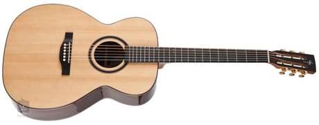 SIMON & PATRICK Showcase Rosewood CH A6T Elektroakustická kytara