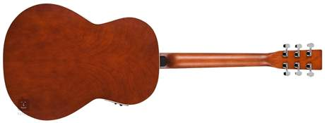 NORMAN Protege B18 Cedar Folk Tobacco Burst Presys Elektroakustická kytara
