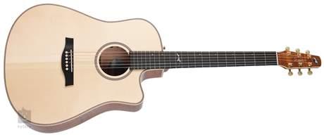 SEAGULL Artist Cameo CW L.R.Baggs Elements Elektroakustická kytara