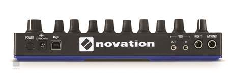 NOVATION Circuit Produkční stanice