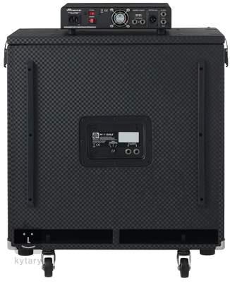 AMPEG PF-115HE Baskytarový reprobox