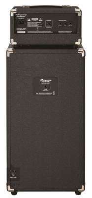 AMPEG Micro-CL Stack Baskytarové tranzistorové kombo