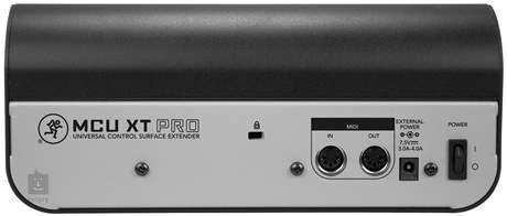 MACKIE MCU XT PRO Studiový USB kontroler