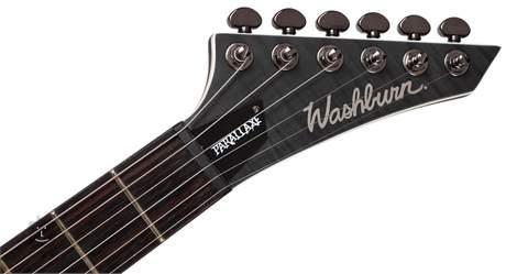 WASHBURN Parallaxe PXS10EDLXTBM Elektrická kytara